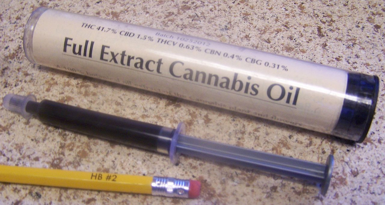 how to make good weed oil
